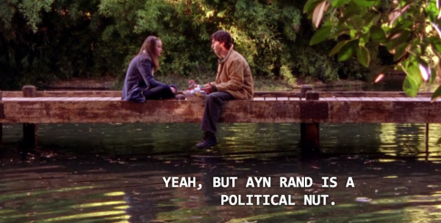 ayn-rand-gilmore-girls
